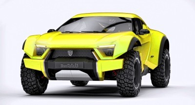 Zarooq Sand Racer COLORS 1