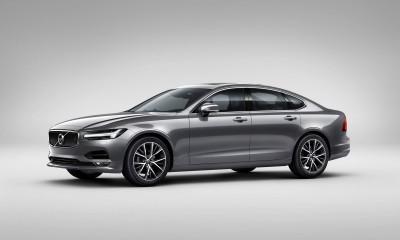 171061_Front_Quarter_Volvo_S90_Osmium_Grey