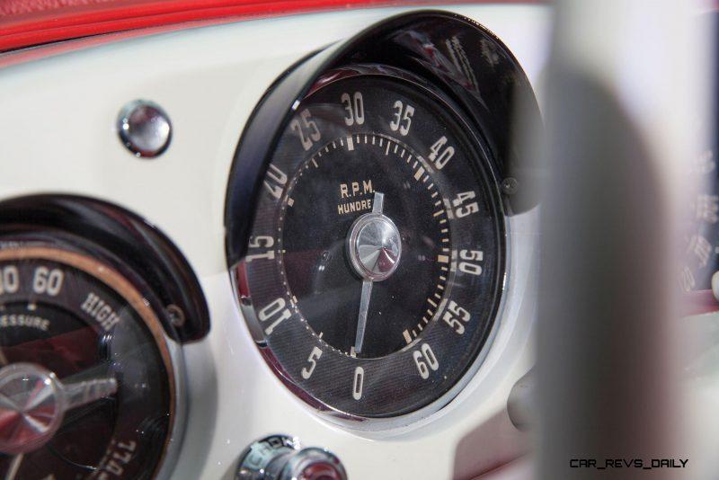 1954 Kaiser-Darrin Roadster 17