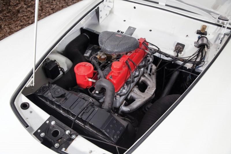 1954 Kaiser-Darrin Roadster 3