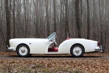 1954 Kaiser-Darrin Roadster 5