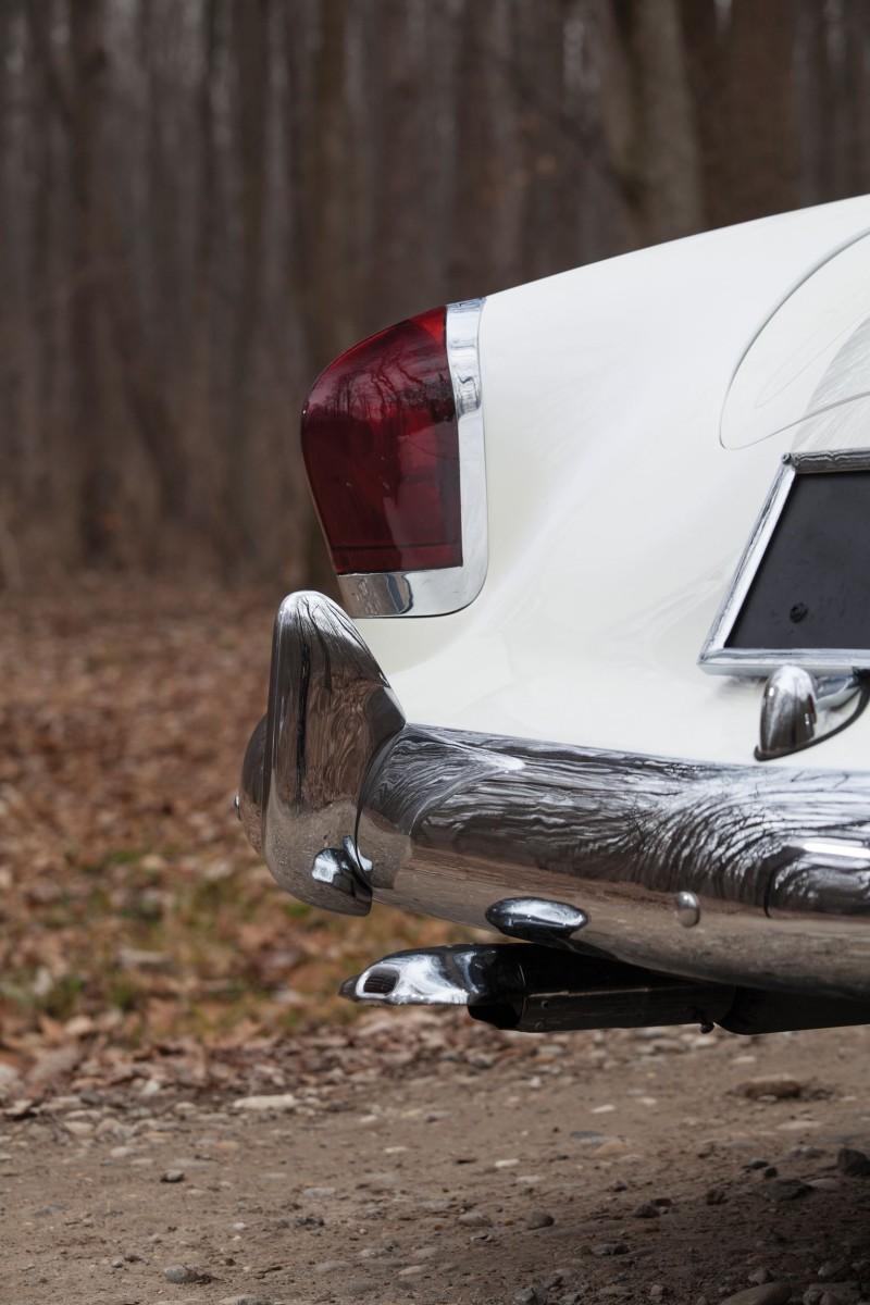 1954 Kaiser-Darrin Roadster 9