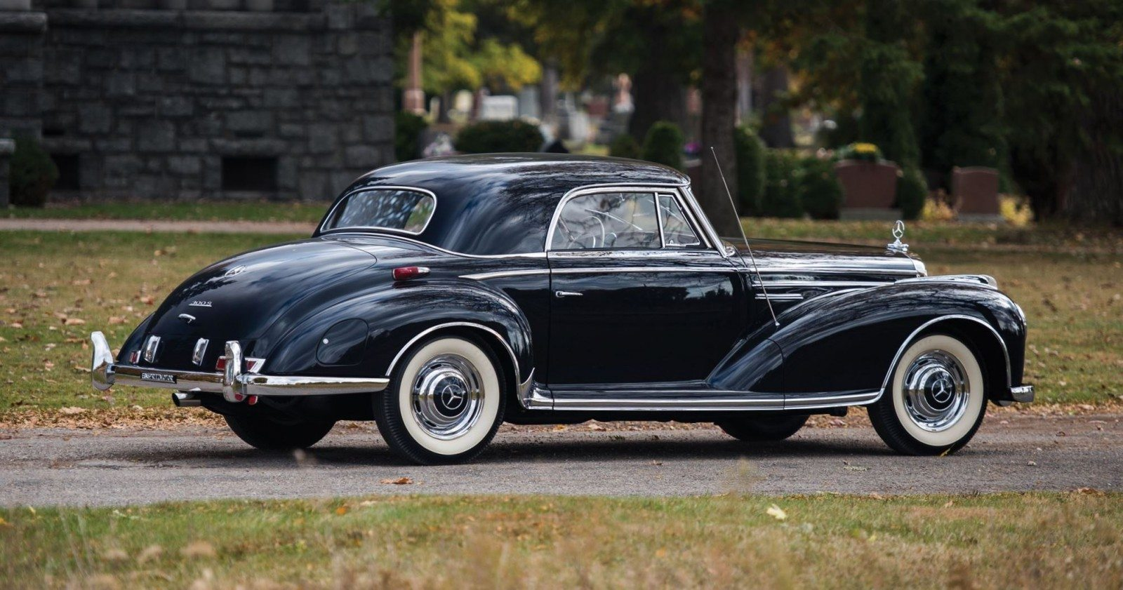 1955 56 mercedes benz 300sc and 300s roadster set to stun for 1955 mercedes benz