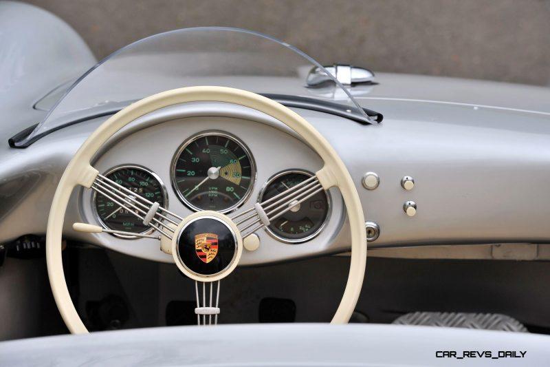 1955 Porsche 550 SPYDER 14