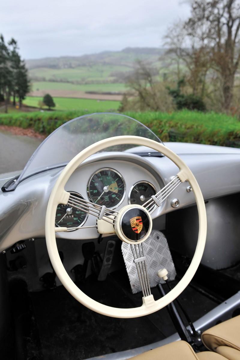 1955 Porsche 550 SPYDER 15