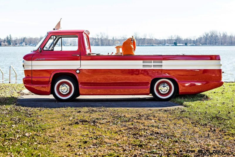 1961 Chevrolet Corphibian 1