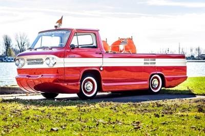 1961 Chevrolet Corphibian 3
