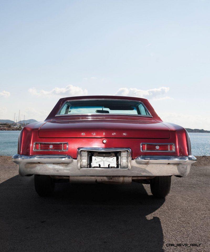 1963 Buick Riviera 13
