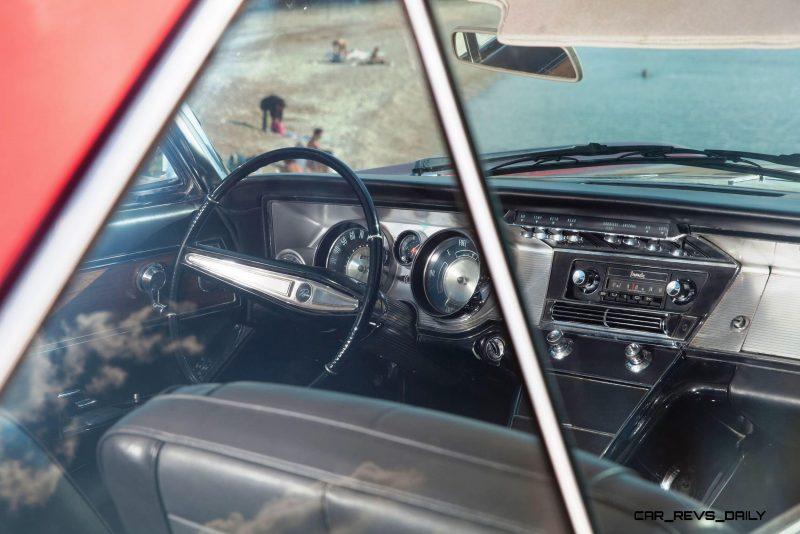 1963 Buick Riviera 14