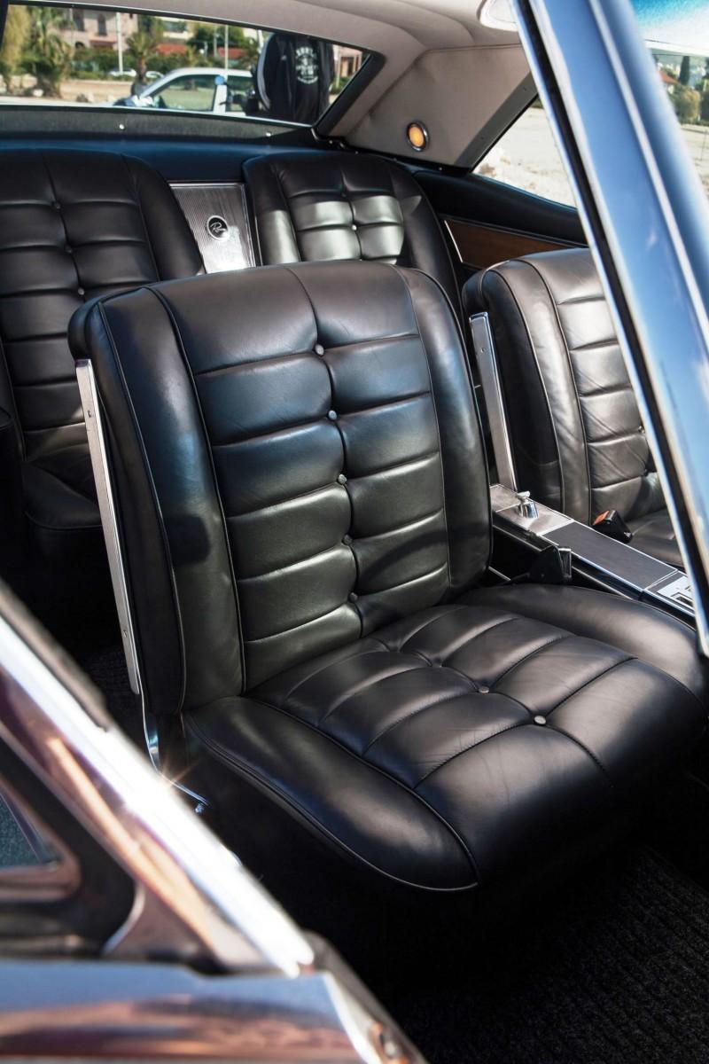 1963 Buick Riviera 16