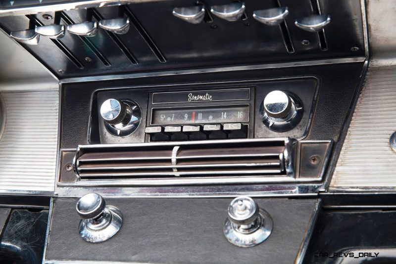 1963 Buick Riviera 17