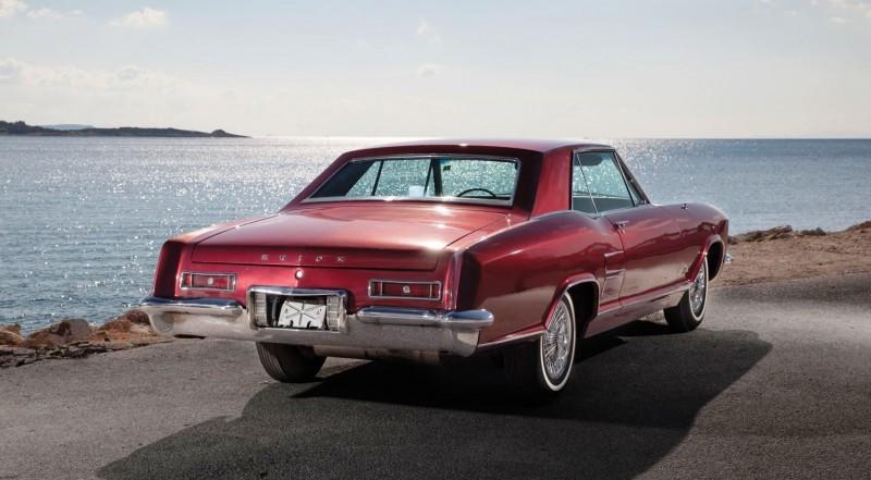 1963 Buick Riviera 2