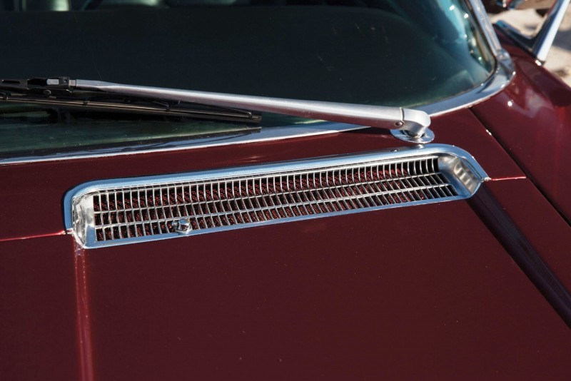 1963 Buick Riviera 20