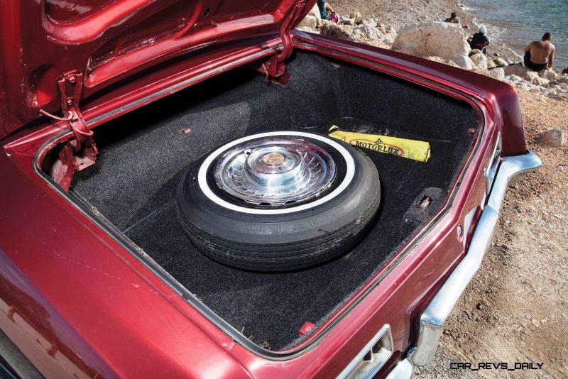 1963 Buick Riviera 23