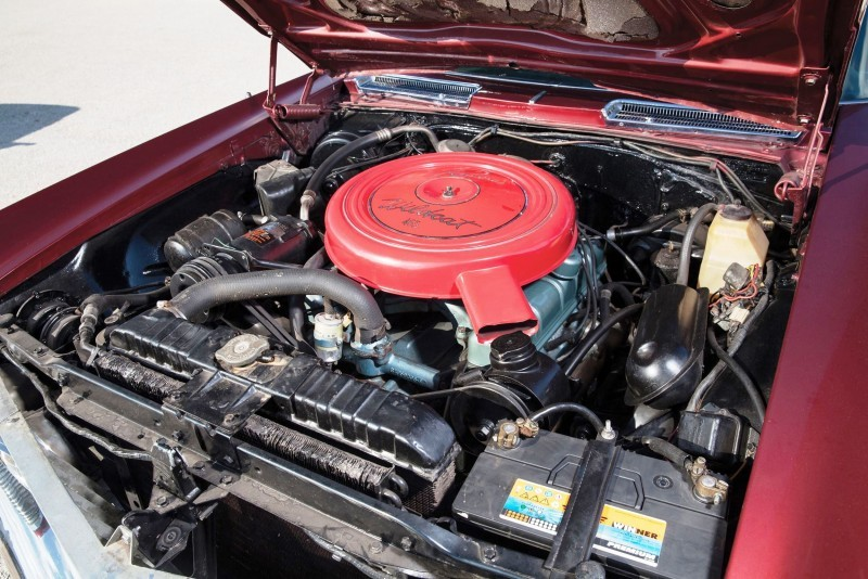 1963 Buick Riviera 3