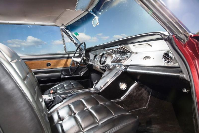 1963 Buick Riviera 4