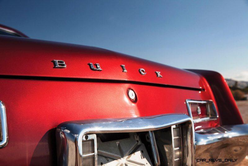 1963 Buick Riviera 8