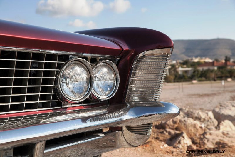 1963 Buick Riviera 9