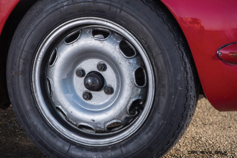 1965 Alfa Romeo GIULIA TZ 10