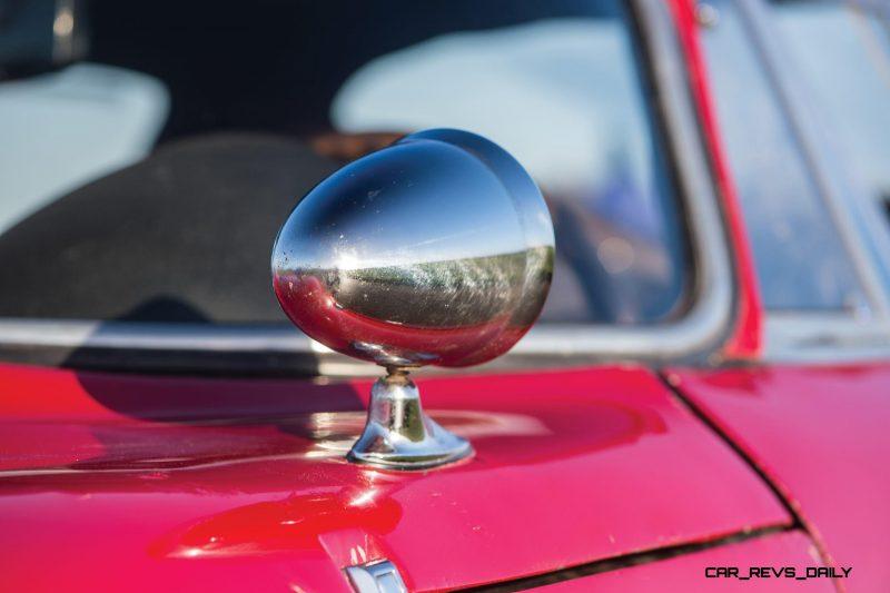 1965 Alfa Romeo GIULIA TZ 9