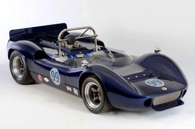 1966 McLaren M1B Can-Am 1