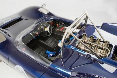 1966 McLaren M1B Can-Am 13