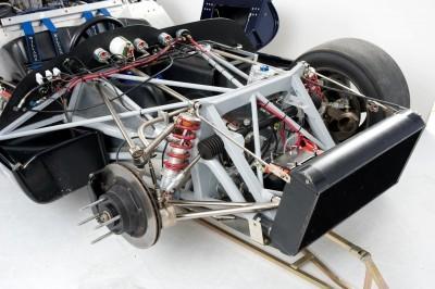 1966 McLaren M1B Can-Am 18