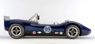 1966 McLaren M1B Can-Am 2