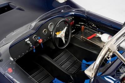 1966 McLaren M1B Can-Am 4