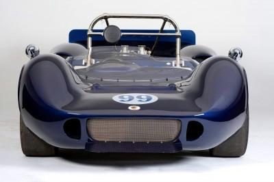 1966 McLaren M1B Can-Am 5