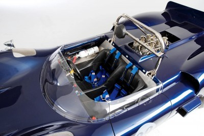 1966 McLaren M1B Can-Am 8