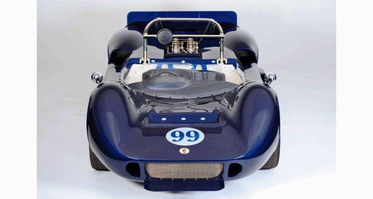 1966 McLaren M1B Can-Am