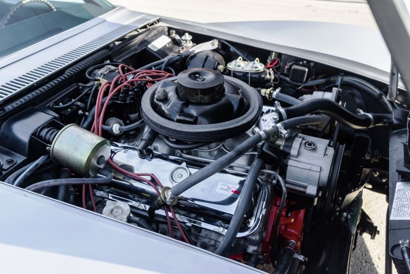 1968 Chevrolet Corvette L88 Coupe 10