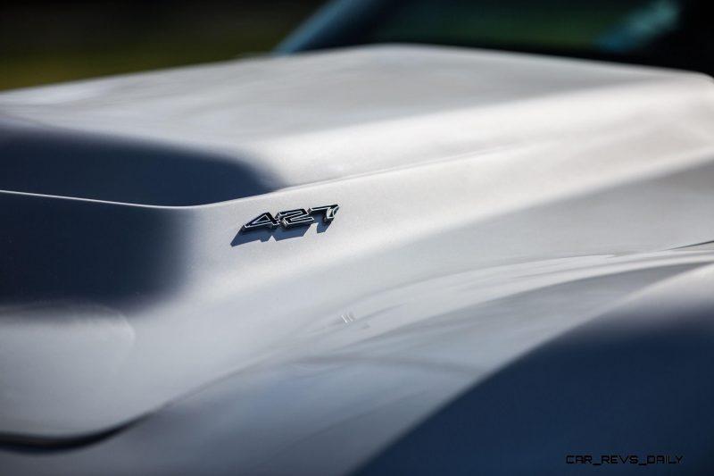 1968 Chevrolet Corvette L88 Coupe 2