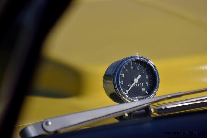 1968 Dodge Hemi Dart LO23 Super Stock 10