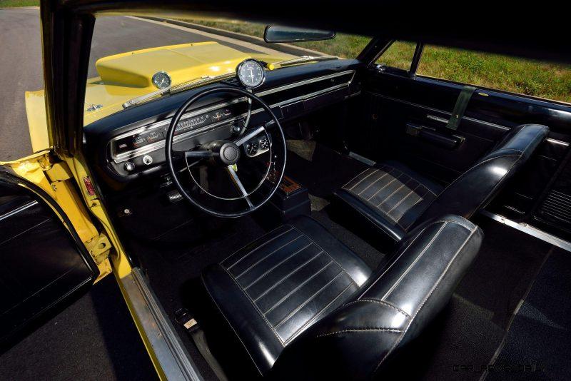1968 Dodge Hemi Dart LO23 Super Stock 5