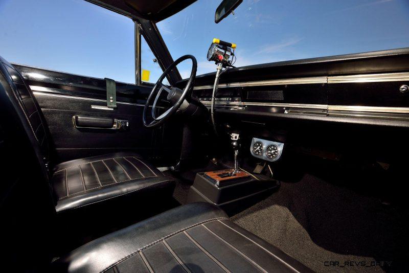 1968 Dodge Hemi Dart LO23 Super Stock 6