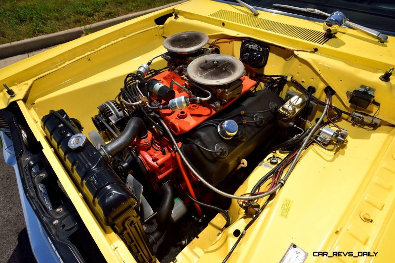 1968 Dodge Hemi Dart LO23 Super Stock 7