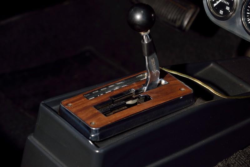 1968 Dodge Hemi Dart LO23 Super Stock 9