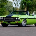 1970 Dodge Hemi Challenger RT Convertible 1