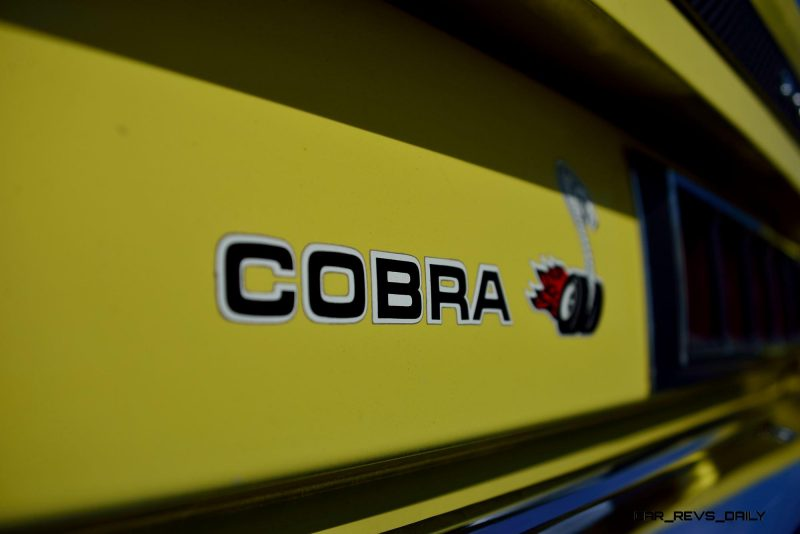 1970 Ford Torino King Cobra 10