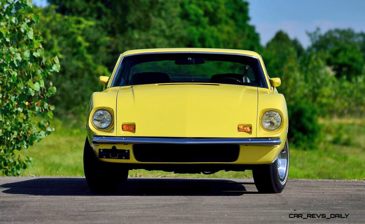 Mecum  Ford Torino