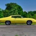 1970 Ford Torino King Cobra 2