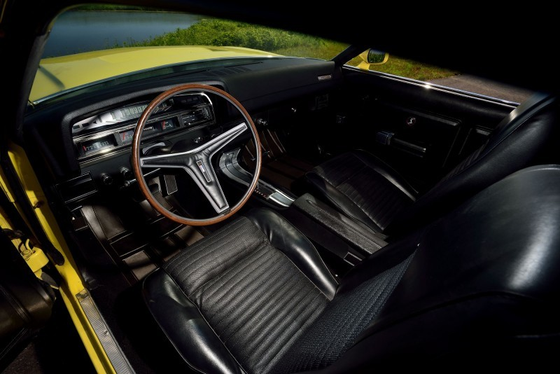 1970 Ford Torino King Cobra 3