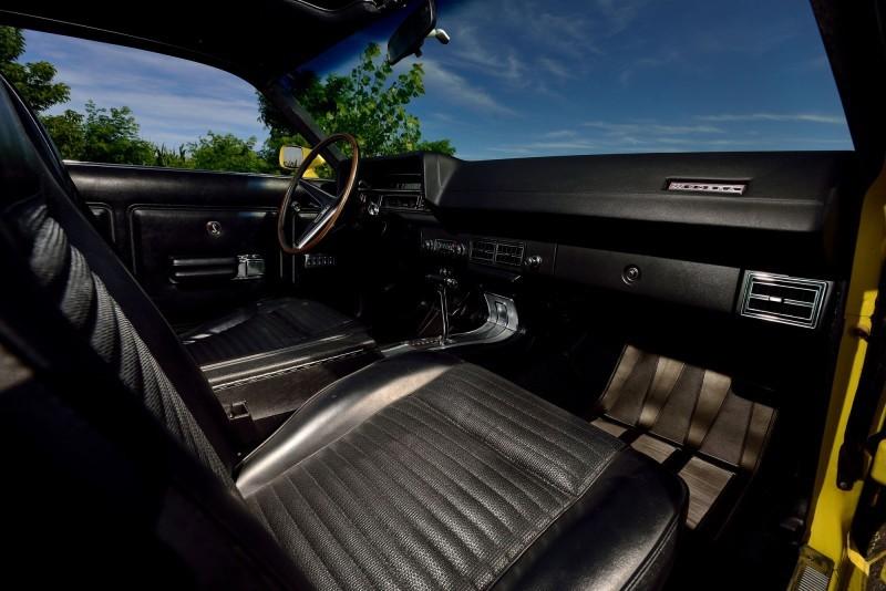 1970 Ford Torino King Cobra 4