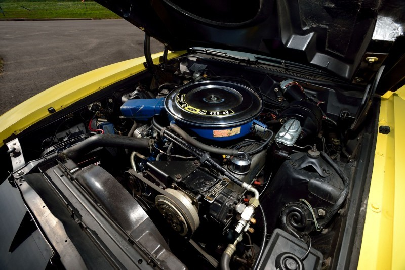 1970 Ford Torino King Cobra 5