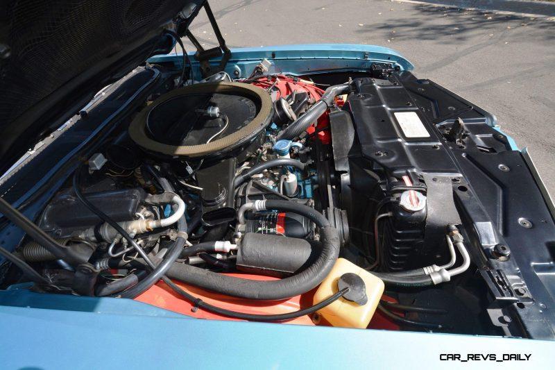 1971 Oldsmobile 442 W-30 11