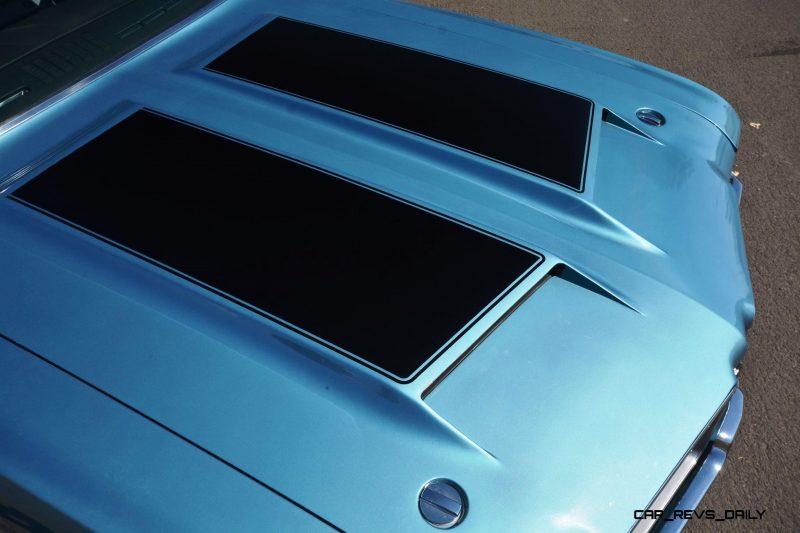 1971 Oldsmobile 442 W-30 12