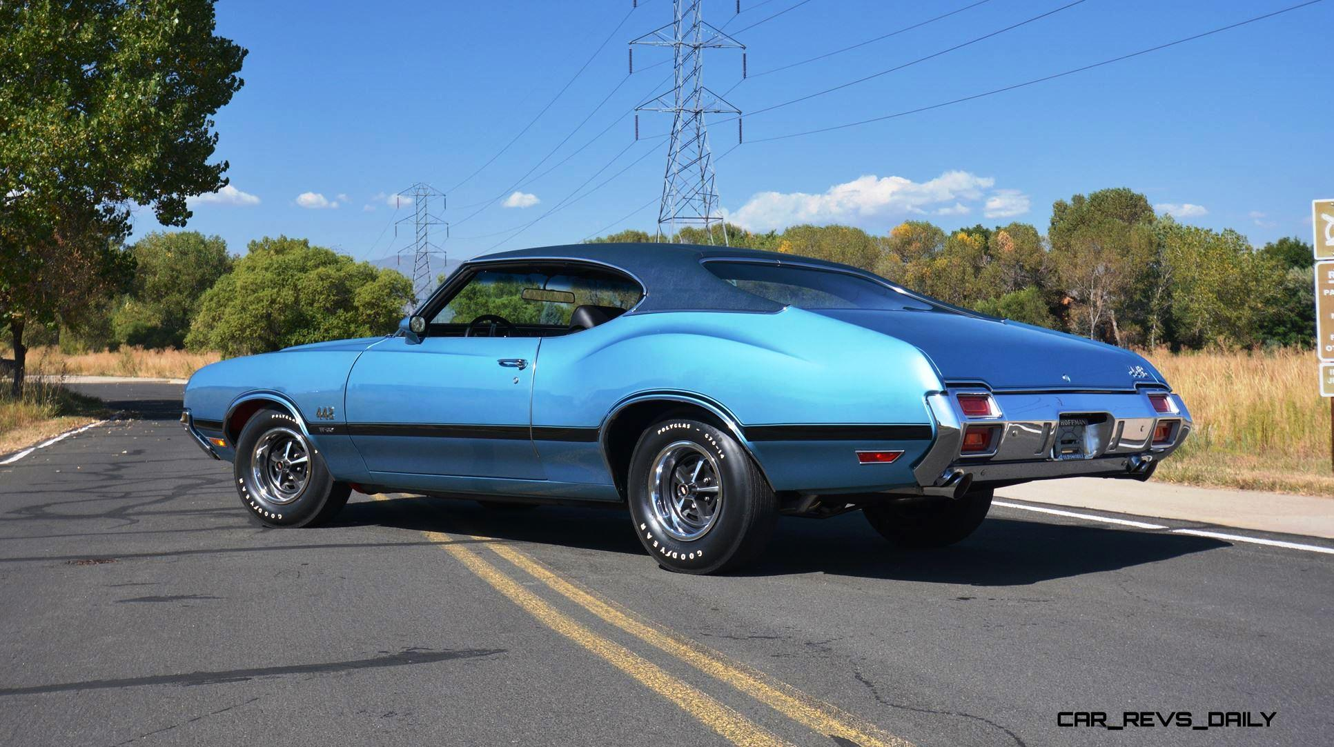 Mecum 2016 Musclecars 1971 Oldsmobile 442 W 30 also 2018 likewise Torque Specs Calculator Links Etc further 1988 Oldsmobile Nascar Racer further Sale. on small oldsmobile