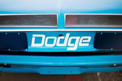 1973 Dodge Challenger Race Car - Ex-Dale Earnhardt - Saturday Night Special By PETTY 18